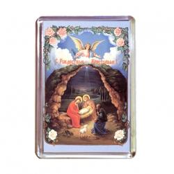 Магниты к Рождеству Христову_4