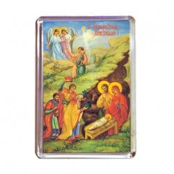 Магниты к Рождеству Христову_5